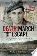 Death March Escape Book PDF