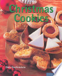 Christmas Cookies Emphasizing Everyday Quick And Practical Cooking Readily Available