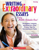 Writing Extraordinary Essays