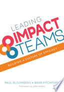 Leading Impact Teams