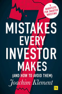 7 MISTAKES EVERY INVESTOR MAKES (AND HOW TO AVOID THEM) Book