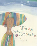 The African Orchestra Book Cover