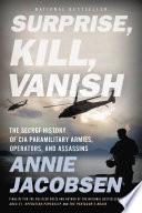 Surprise  Kill  Vanish Book PDF