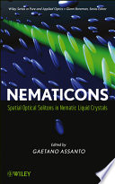 Nematicons : basic features and models, potential...
