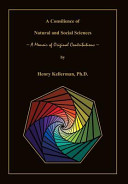 A Consilience of Natural and Social Sciences