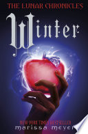 Winter  The Lunar Chronicles Book 4