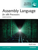 Assembly Language for x86 Processors  Global Edition