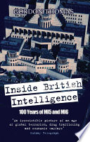 Inside British Intelligence
