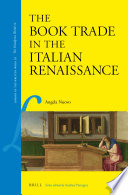 The Book Trade in the Italian Renaissance