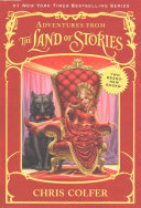 Adventures From The Land Of Stories Boxed Set : characters in the land of stories series, this...