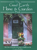 Good Earth Home and Garden Book