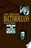 The Amiable Baltimoreans