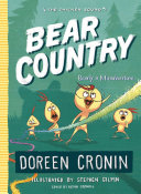 Bear Country : this time there's a headless bear on...