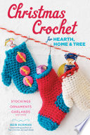 Christmas Crochet for Hearth  Home   Tree