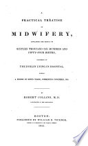 A Practical Treatise On Midwifery