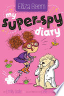 My Super Spy Diary