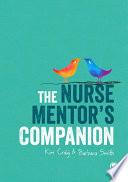 The Nurse Mentor s Companion