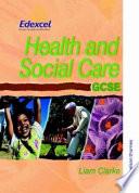 Edexcel Health and Social Care GCSE