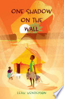 One Shadow on the Wall Book Cover