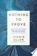 Nothing to Prove Book PDF