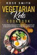 Vegetarian Keto Cookbook