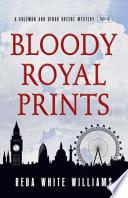 Bloody Royal Prints