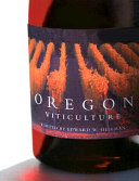 Oregon Viticulture