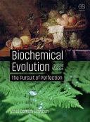Biochemical Evolution book