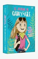 La journal de Gabry-Aile. 1 / Pas le choix d'aller au camp d'été...
