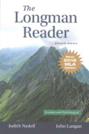 The Longman Reader  MLA Update Edition