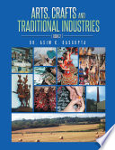 ARTS CRAFTS AND TRADITIONAL INDUSTRIES