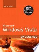 Microsoft Windows Vista Unleashed