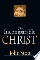 Book The Incomparable Christ