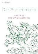 Die Steiermark 1945-2015
