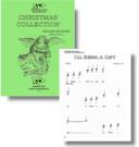Christmas Collection Operetta for Pre Primer  Menehune  Level Piano Students