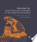 Gender   Social Protection Strategies in the Informal Economy