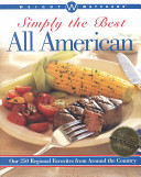 Weight Watchers Simply the Best All American