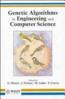 Genetic Algorithms In Engineering And Computer Science