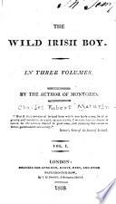 The Wild Irish Boy