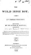 download ebook the wild irish boy pdf epub