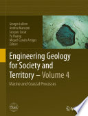 Engineering Geology for Society and Territory   Volume 4