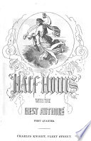 Half Hours With The Best Authors : ...