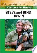 Steve And Bindi Irwin