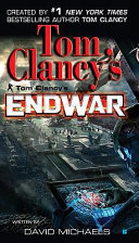 download ebook tom clancy\'s endwar pdf epub