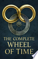 The Complete Wheel Of Time