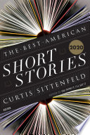 Book The Best American Short Stories 2020