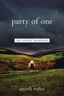 Party of One Book PDF