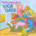 The Berenstain Bears  Sick Days
