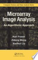 Microarray Image Analysis