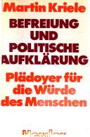 Befreiung und politische Aufklärung